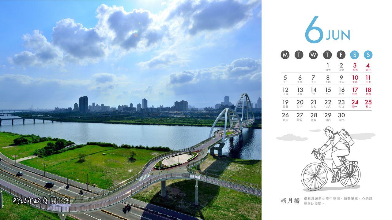 月曆內頁設計-06